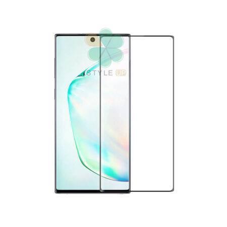 خرید گلس نیلکین گوشی سامسونگ Galaxy Note 10 Plus مدل DS+ Max