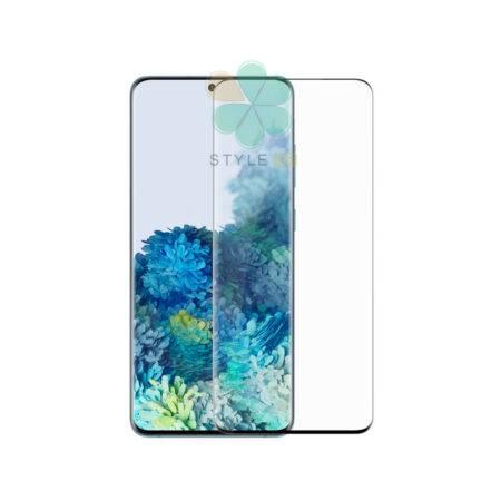 خرید گلس نیلکین گوشی سامسونگ Samsung Galaxy S20 مدل DS+ Max