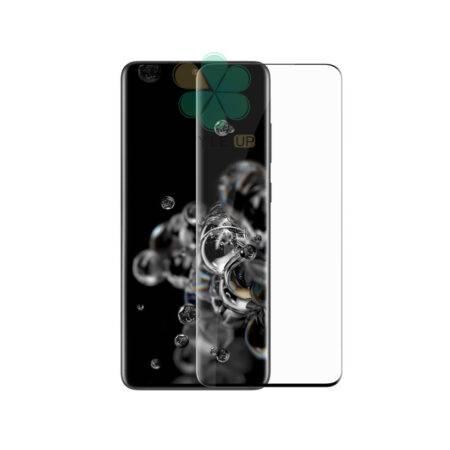 خرید گلس نیلکین گوشی سامسونگ Galaxy S20 Ultra مدل DS+ Max