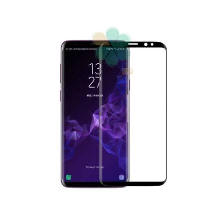 خرید گلس نیلکین گوشی سامسونگ Galaxy S9 Plus مدل DS+ Max