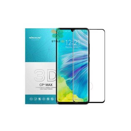 خرید گلس 3D نیلکین گوشی شیائومی Mi Note 10 مدل CP+ Max