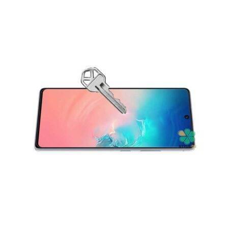 خرید گلس نیلکین گوشی سامسونگ Galaxy S10 Lite مدل Amazing H