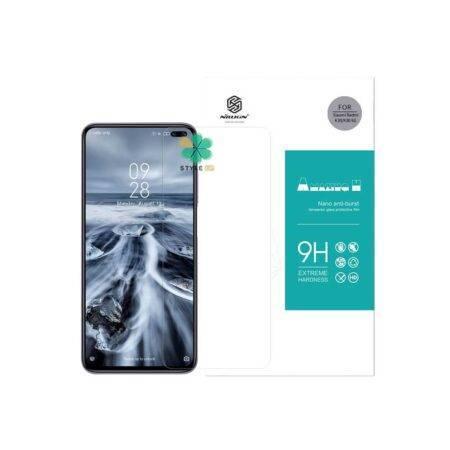 خرید گلس نیلکین گوشی شیائومی Xiaomi Redmi K30 مدل Amazing H
