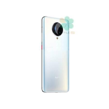 خرید گلس لنز دوربین نیلکین گوشی شیائومی ردمی K30 Pro مدل Invisifilm