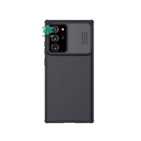 خرید قاب محافظ نیلکین گوشی سامسونگ Galaxy 20 Ultra مدل CamShield
