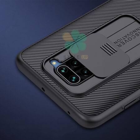 خرید قاب محافظ نیلکین گوشی شیائومی Redmi Note 9 مدل Camshield