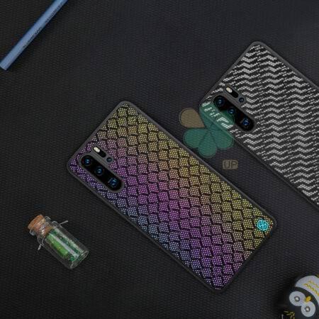عکس قاب نیلکین گوشی هواوی Huawei P30 Pro مدل Twinkle