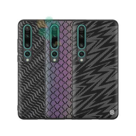 خرید قاب نیلکین گوشی شیائومی Xiaomi Mi 10 5G مدل Twinkle