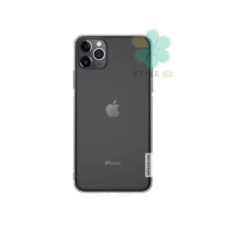 خرید قاب ژله ای نیلکین گوشی آیفون iPhone 11 Pro مدل Nature TPU