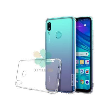 خرید قاب ژله ای نیلکین گوشی هواوی P Smart 2019 مدل Nature TPU
