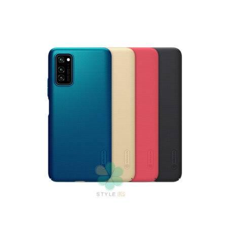 خرید قاب نیلکین گوشی هواوی Huawei Honor V30 مدل Frosted