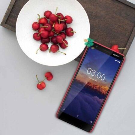عکس قاب نیلکین گوشی نوکیا Nokia 1.3 مدل Frosted