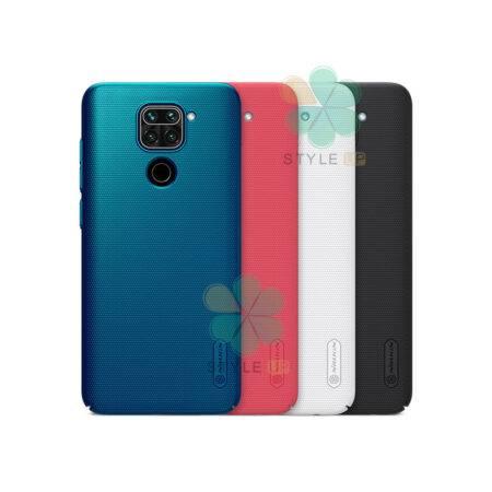 خرید قاب نیلکین گوشی شیائومی Xiaomi Redmi Note 9 مدل Frosted