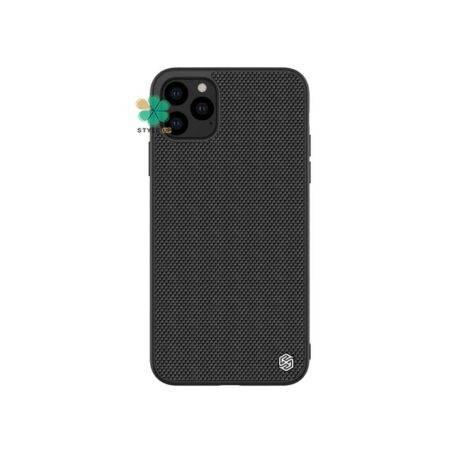 خرید قاب نیلکین گوشی آیفون Apple iPhone 11 Pro Max مدل Textured Nylon