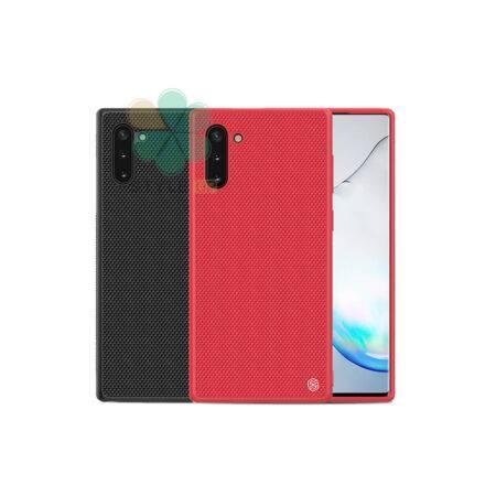 خرید قاب نیلکین گوشی سامسونگ Galaxy Note 10 مدل Textured Nylon