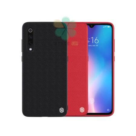 خرید قاب نیلکین گوشی شیائومی Xiaomi Mi 9 مدل Textured Nylon