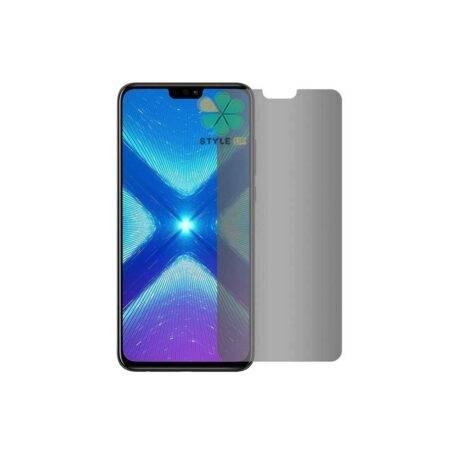 خرید گلس گوشی هواوی آنر Huawei Honor 8X مدل No Frame Privacy
