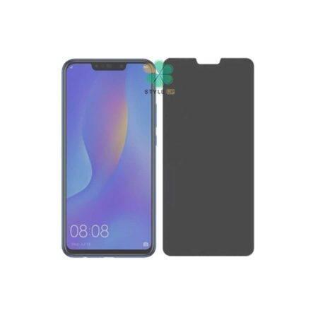 خرید گلس گوشی هواوی Huawei Nova 3i مدل No Frame Privacy