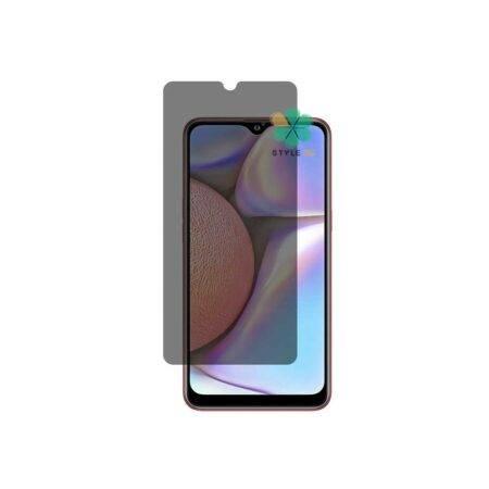 خرید گلس گوشی سامسونگ Samsung Galaxy A10s مدل No Frame Privacy