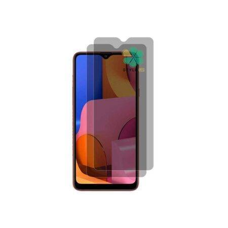 خرید گلس گوشی سامسونگ Samsung Galaxy A20s مدل No Frame Privacy