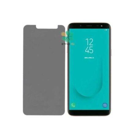 خرید گلس گوشی سامسونگ Samsung Galaxy J6 مدل No Frame Privacy