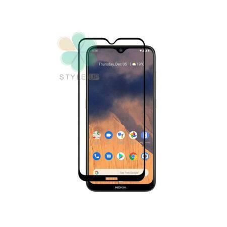 خرید گلس گوشی نوکیا 2.3 - Nokia 2.3 مدل تمام صفحه