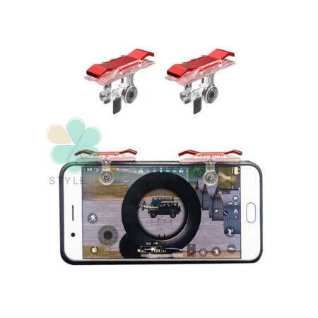 خرید دسته بازی گوشی موبایل PUBG مدل E9
