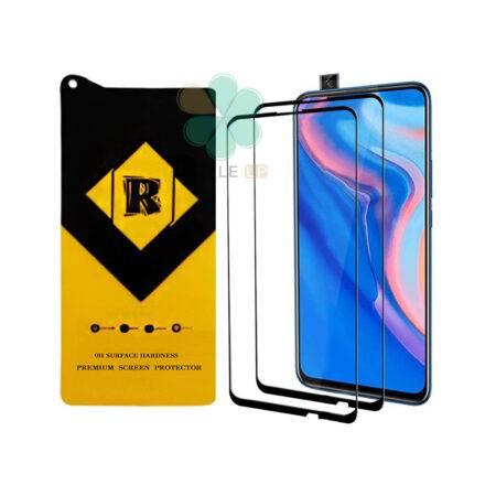 خرید گلس گوشی هواوی Huawei Y9 Prime 2019 مدل Premium R