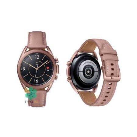 خرید ساعت هوشمند سامسونگ Samsung Galaxy Watch 3 41mm