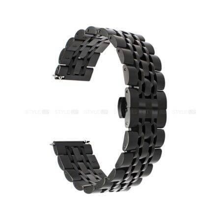خرید بند استیل ساعت سامسونگ Galaxy Watch 3 45mm مدل رولکسی