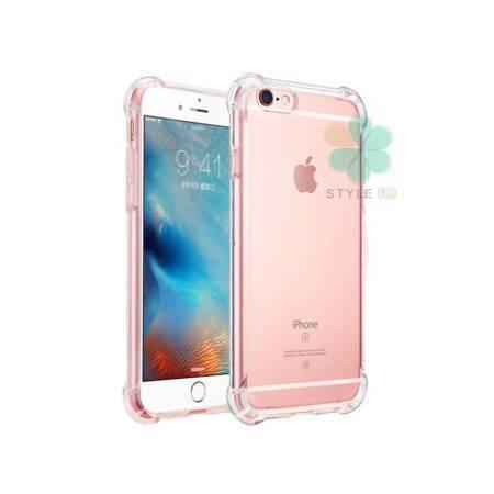 خرید قاب ژله ای گوشی آیفون Apple iPhone 6 / 6s مدل کپسول دار