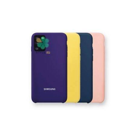 خرید قاب گوشی سامسونگ Samsung Galaxy S10 Lite مدل سیلیکونی
