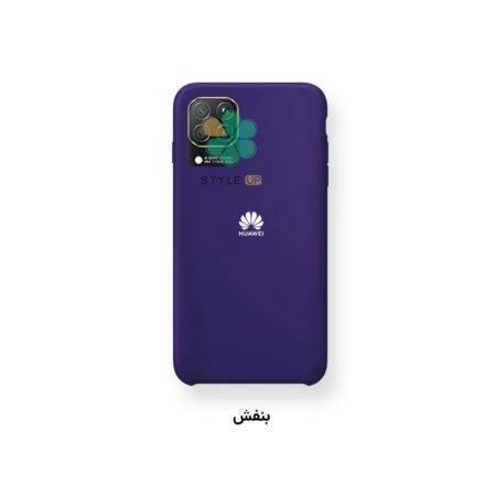 خرید قاب گوشی هواوی Huawei P40 Lite مدل سیلیکونی