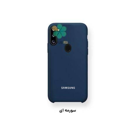 خرید قاب گوشی سامسونگ Samsung Galaxy A11 مدل سیلیکونی