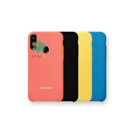 خرید قاب گوشی سامسونگ Samsung Galaxy A20e مدل سیلیکونی