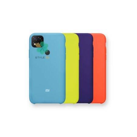 خرید قاب گوشی شیائومی ردمی Xiaomi Redmi 9c مدل سیلیکونی