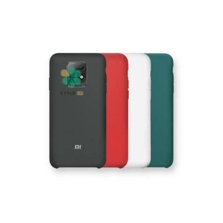 خرید قاب گوشی شیائومی ردمی Xiaomi Redmi Note 9 مدل سیلیکونی