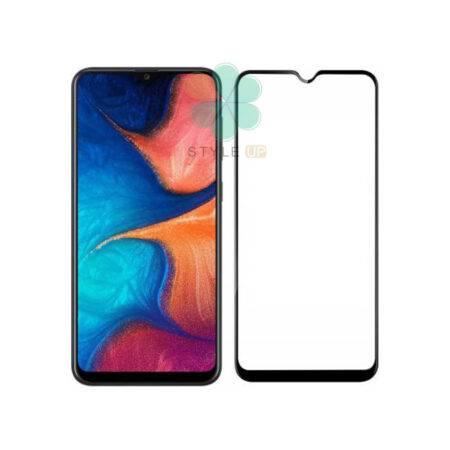 خرید گلس گوشی سامسونگ Samsung Galaxy A20s تمام صفحه Super D