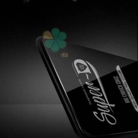 خرید گلس گوشی سامسونگ Samsung Galaxy A50 تمام صفحه Super D