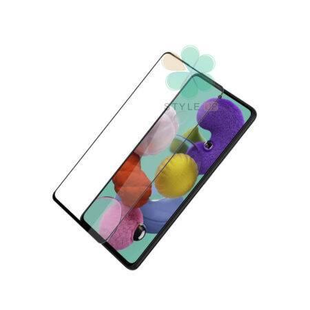 قیمت گلس گوشی سامسونگ Samsung Galaxy A71 / 5G تمام صفحه Super D