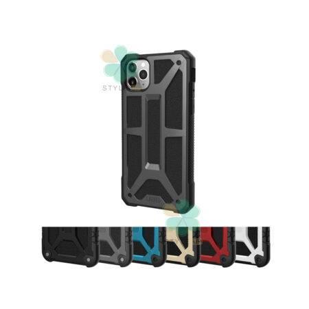 خرید قاب ضد ضربه گوشی آیفون iPhone 11 Pro Max مدل UAG Monarch