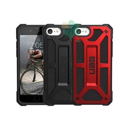 خرید قاب ضد ضربه گوشی اپل آیفون iPhone 7 / 8 مدل UAG Monarch