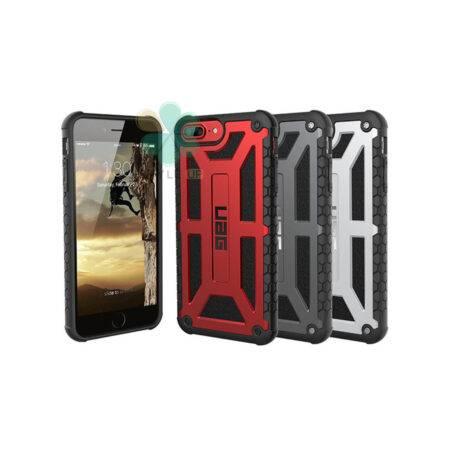 خرید قاب ضد ضربه گوشی اپل iPhone 7 Plus / 8 Plus مدل UAG Monarch