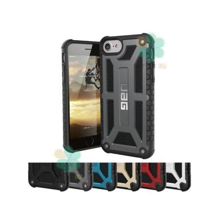 خرید قاب ضد ضربه گوشی اپل آیفون iPhone SE 2020 مدل UAG Monarch