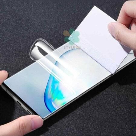 خرید محافظ صفحه نانو گوشی شیائومی Xiaomi Mi Note 10 Lite