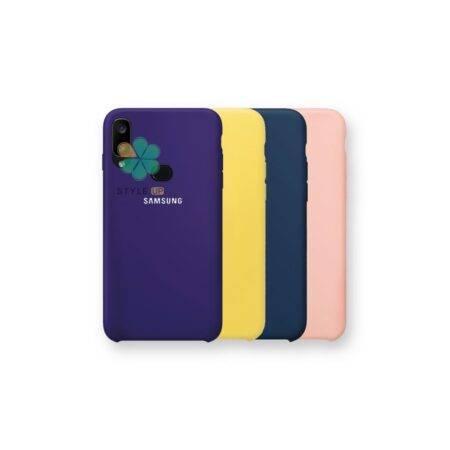 خرید قاب گوشی سامسونگ Samsung Galaxy M01s مدل سیلیکونی