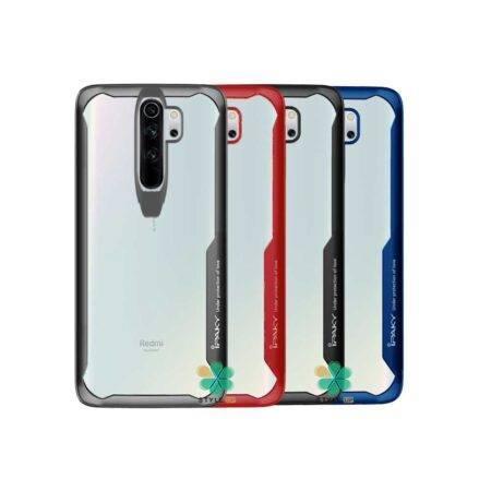 خرید قاب IPAKY گوشی شیائومی Xiaomi Redmi Note 8 Pro