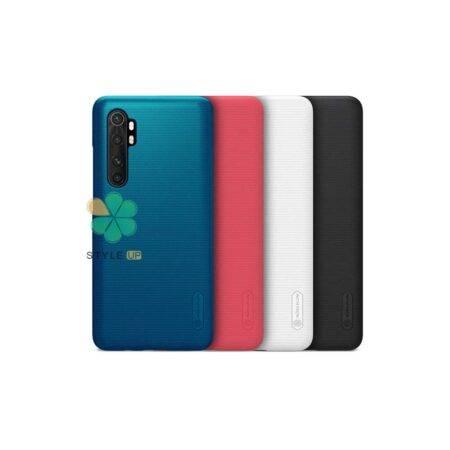 خرید قاب نیلکین گوشی شیائومی Xiaomi Mi Note 10 Lite مدل Frosted