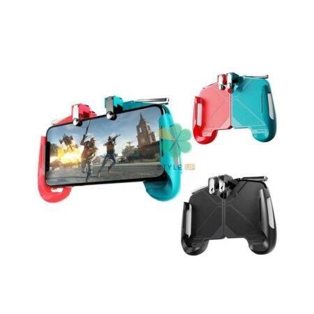 خرید دسته بازی گوشی موبایل PUBG مدل AK16