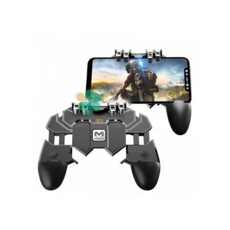 خرید دسته بازی گوشی موبایل PUBG مدل AK66